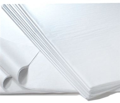 Economy Wholesale White Tissue Paper
