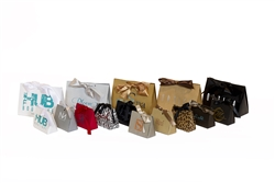 Purse Style Wholesale Gift Bags
