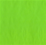 Uni Color Lime Wholesale Gift Wrap