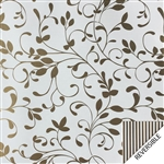 Miron White Gold Wholesale Gift Wrap