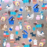 Go Dog Wholesale Packaging Gift Wrap