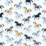 Horsing Around Wholesale Packaging Gift Wrap