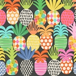 Pineapple Pop Design Gift Wrap