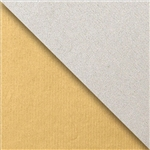 Gold And Silver Premium Kraft Reversible Gift Wrap