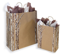 Birch Bliss Shopping Bags
