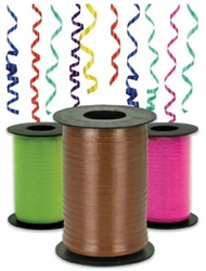 Curling Wholesale Ribbon