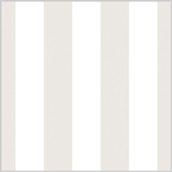 White On White Stripe Gift Wrap