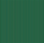 Gold And Green Stripe Gift Wrap