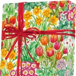 The Cutting Garden Gift Wrap