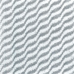 Silver Foil Embossed Wholesale Gift Wrap Special Promo