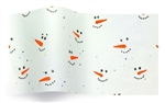 Frosty's Face Gemstones Designer Printed Wholesale Tissue
