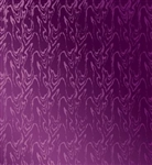 Purple Foil Embossed Cloud Nine Giftwrap