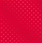 Red BB Dot Wholesale Gift Wrap Packaging