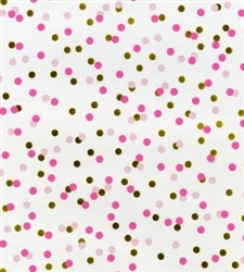 Confetti Punch Gift Wrap