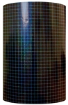 BG Plaid Holographic Gift Wrap