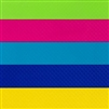 Brite Stripe Design Wholesale Gift Wrap Special Promo