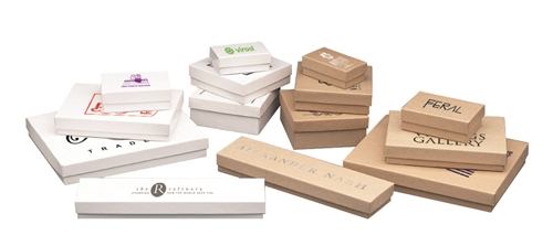 Which Paper Complements Wholesale Jewelry Box