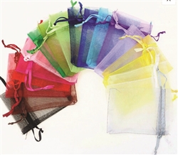 Sheer Wholesale Bags