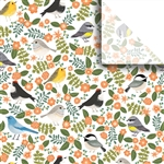 Birdie Designer Wholesale Packaging Tissue