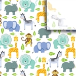 Zoo Designer Wholesale Packaging Tissue