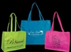 Printed Non-Woven Reusable Pan Queen Bags