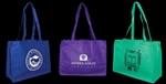 Printed Non-Woven Reusable Pan Vogue Bags