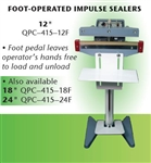 Heat Impulse Sealer