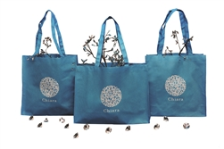 100% Recycled PET Earth Friendly Reusable Bags