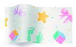 Baby Prints Wholesale Designer Printed Tissue