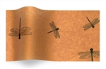 Dragon Flies Wholesale Designer Printed Tissue