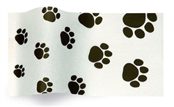 Puppy Paws Tissue