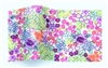 Liberty Bloom Designer Printed Tissue