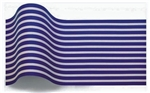 Awning Stripe Designer Wholesale Printed Tissue