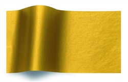 Gold Designer Printed Wholesale Tissue