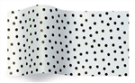 Speckled Designer Printed Wholesale Tissue