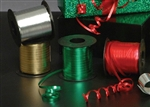 Metallic Curling Ribbon