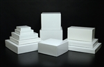 White Gloss Wholesale Gift Boxes