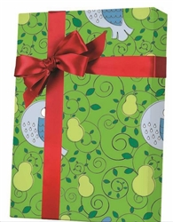 Partridge Wholesale Gift Wrap