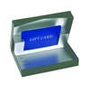 Presentation Pop-Up Gift Card Boxes