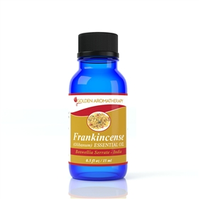 Best Frankincense Essential Oil (OLIBANUM) at wholesale Price