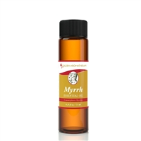 Best Myrrh Essential Oil at wholesale Price