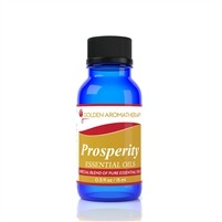 Prosperity Oil 12 - 1 oz bottle case