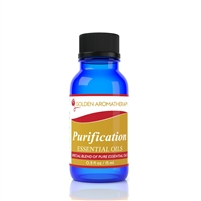 Purification by Water Oil 12 - 1 oz bottle case