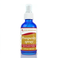 Prosperity spray 12 bottle case