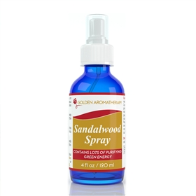 Buy online Sandalwood Spray at 20% off.