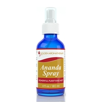 Ananda Spray 12 bottle Case 1 oz