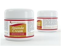 Ananda Cream 12 jar case