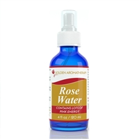 Bulgarian Rose Spray (Hydrosol) 12 bottle case
