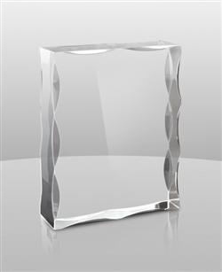 ACRYLIC ICE AWARD