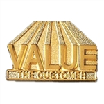 VALUE CUSTOMER PIN